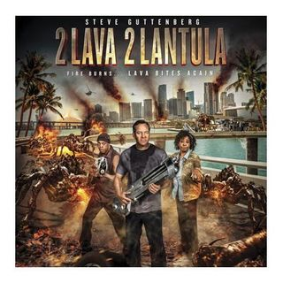 Special Report: 2 Lava 2 Lantula (2016)