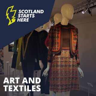Art and Textiles