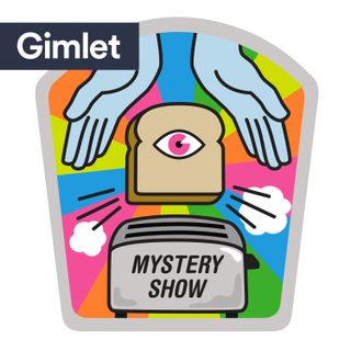 Mystery Show - Trailer