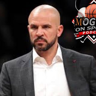 Moguls On Sports Talk NFL Playoff Debacles, Boxing, Milwaukee Bucks Fire J. Kidd And More LIVE Or LATER