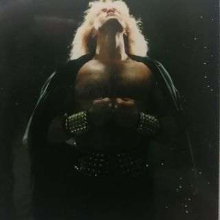 Episode 58 Jon Mykl Thor