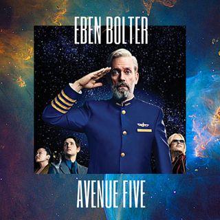 Eben Bolter