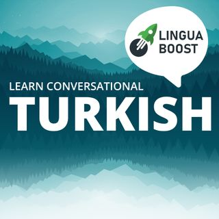 Learn Turkish with LinguaBoost