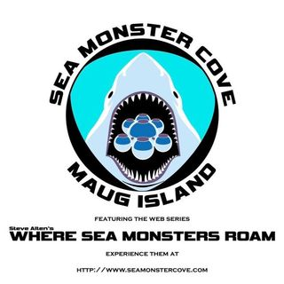 Virtual Theme Park: Sea Monster Cove
