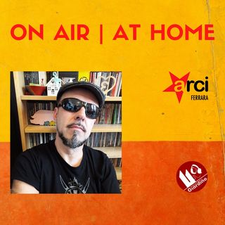 ON AIR | AT HOME - con Paolo Noyse