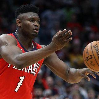 L'esordio di Zion Williamson: porterà i Pelicans ai Playoffs? | #13
