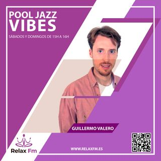 Pool Jazz Vibes #37 – Mardi Gras (Vol. II)
