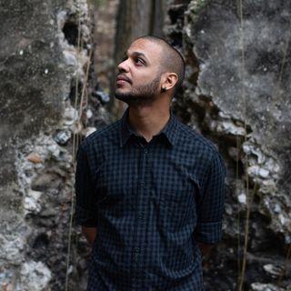 Josean Jacobo, el embajador del afro-dominican jazz