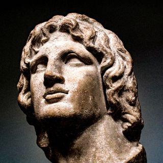 Alessandro Magno nella Bibbia, nel Corano e nel mondo persiano