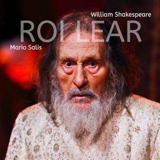 51 Roi Lear - W.Shakespeare - Mario Salis
