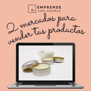 02 - Dos mercados para vender tus cosméticos