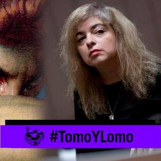 Carne Cruda - La última gran novela latinoamericana (TOMO Y LOMO #730)