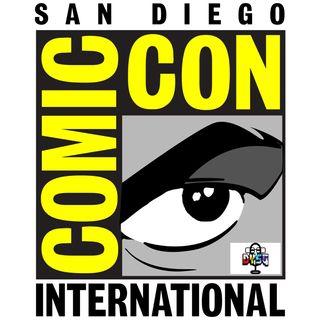 DYSG SPECIAL: San Diego Comic-Con 2019