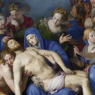 16 - Arte sacra a Firenze nel Cinquecento