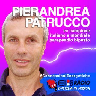 Pierandrea Patrucco, oltre 20.000 ore di volo