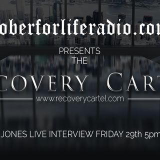 soberforliferadio.com Presents The Live Rock N' Roll Show Hosted by Duane Lawder