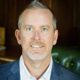 Ep010: Dr. Brad Reedy - Become Alive Again