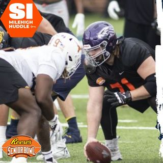 DVDD #083: Senior Bowl | Biggest Risers & Money-Makers