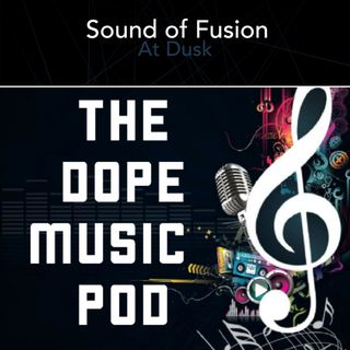 THE DOPE MUSIC POD Vol. 26: Jazz & Sports