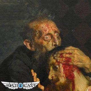 HistoCast 180 - Locuras regias