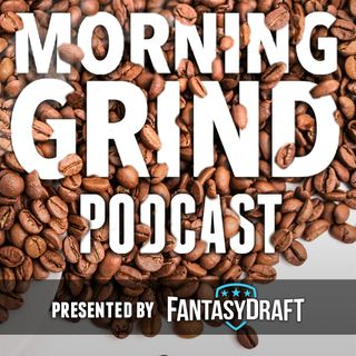 Daily Fantasy Baseball Morning Grind - 6/4/2019