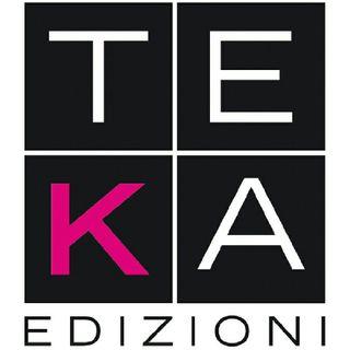 Sogni di carta-INTERVISTA a Mariangela Tentori di TEKA edizioni