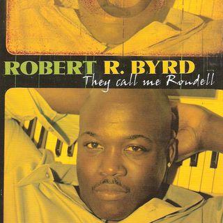 "Robert R. Byrd (Music) ""Stormy Nights"""