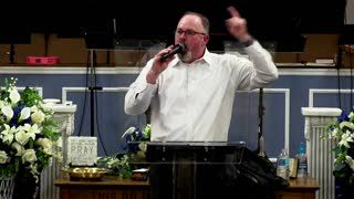 The Baptism of the Holy Ghost - 11 21 19 Pastor Joe Myers
