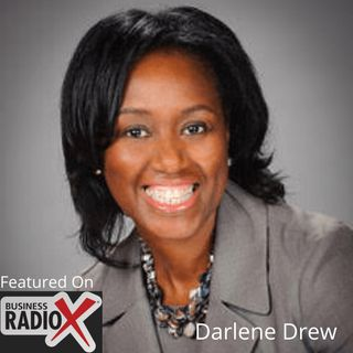 Prepare Leaders for the Present and Future, with Darlene Drew, Leadership Conditioning, Personal & Professional Development, LLC