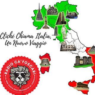 Cliché chiama Italia, un viaggio tra gli Stereotipi del nostro Paese