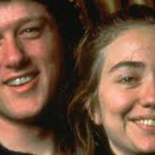 The Clinton's haunt the Democrats