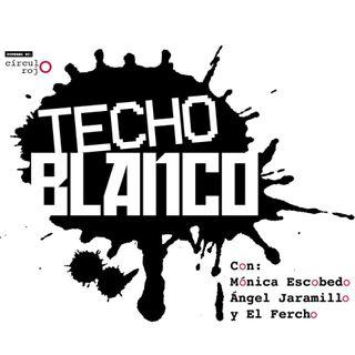 TECHO BLANCO - Cap 02 part 02
