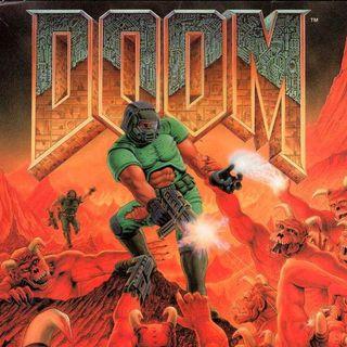 Puntata 28: Doom!