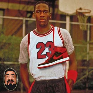 Como o Air Jordan influenciou a cultura do tênis - Na Tábua #12