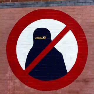 Should the UK ban the burka?