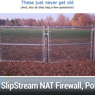 Security Now 792: NAT Firewall Bypass