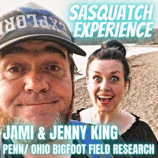 EP 24: Jami & Jenny King