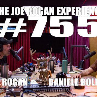 #755 - Daniele Bolelli