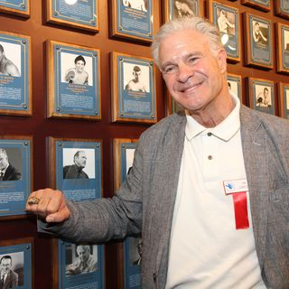 Ahead of boxing return, Jim Lampley joins ITC