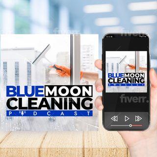 Blue Moon Window Cleaning