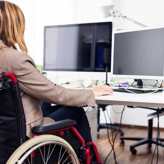 TECNOLOGIA - Come sensibilizzare le aziende sulla disabilità?