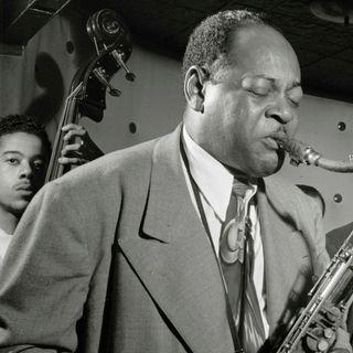 Coleman Hawkins, Jazz-Saxophonist (Geburtstag 21.11.1904)