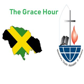 12 - Grace Hour Broadcast - Sunday March 24,  2019 - 7 15 am - RJR 94 FM - Teddy Jones