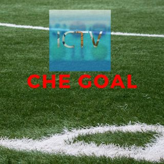 Che Goal Puntata 9