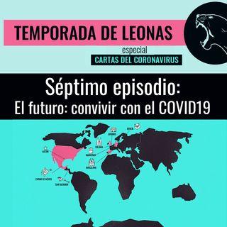 El futuro_Convivir con el COVID19