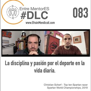 EntreMentorES #DLC 083 con Christian Scherf