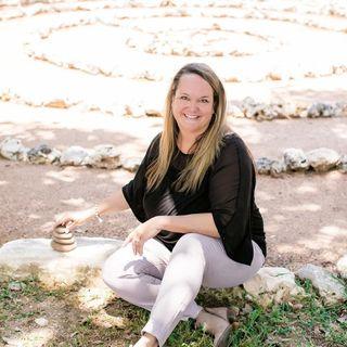 The Labyrinth with Lori Mulady Burdick   Sacred Earth Life 10