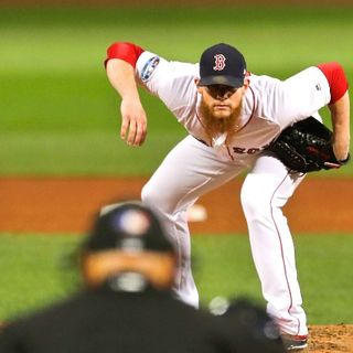 RSU Podcast (#37)- The Craig Kimbrel Sage Endures