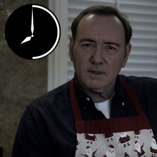 Frank Underwood salverà Kevin Spacey? L'immaginario al soccorso del Reale