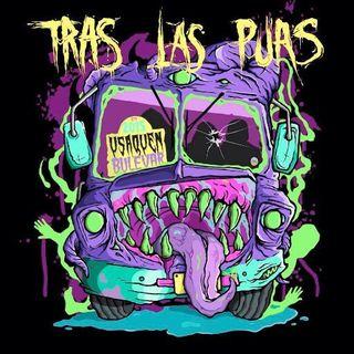 Si le gusta el Metal Colombiano, debe escuchar a 'Tras las Puas'